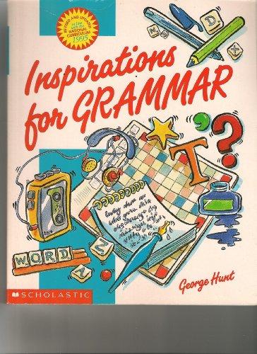 Grammar (Inspirations)
