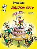 Lucky Luke - Tome 3 - Dalton city - Format Kindle - 9782884717007 - 5,99 €