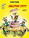 Lucky Luke - tome 3 - Dalton city par Goscinny