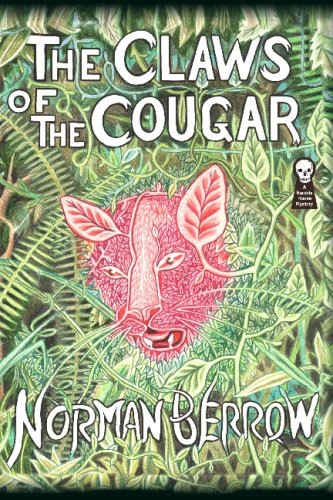 The Claws of the Cougar -