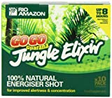 Rio Trading Amazonas Guarana Jungle Elixir 1000mg 10x
