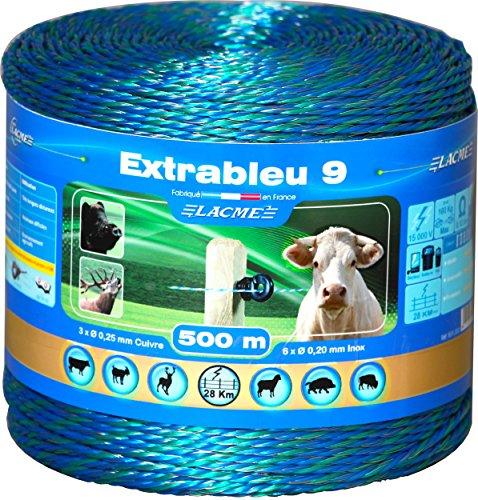 'extrableu 9' 500m bobine