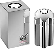 Mont Blanc Perfume  - Mont Blanc Emblem Intense by Mont Blanc - perfume for men - Eau de Toilette, 100ml