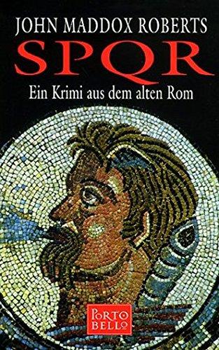 SPQR I. Sonderausgabe: Ein Krimi aus dem alten Rom