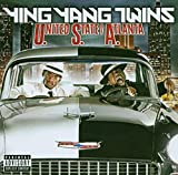Songtexte von Ying Yang Twins - United State of Atlanta