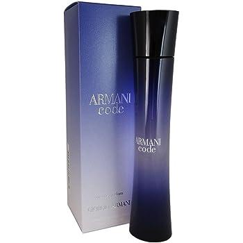 5ec4ac7810996 Giorgio Armani Code Eau de Parfum for Women - 50 ml  Giorgio Armani ...