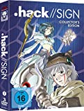 .hack//sign - DVD-Box Vol.1 (3 DVDs)