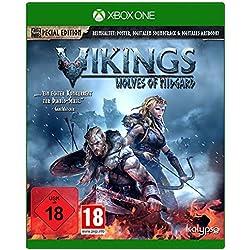 Vikings - Wolves of Midgard Xbox One - [Edizione: Germania]