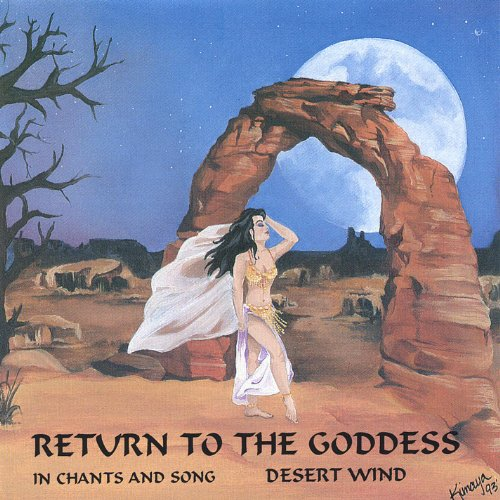Return to the Goddess: in Chants and Song