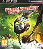 Earth Defence Force - Insect Armageddon ...