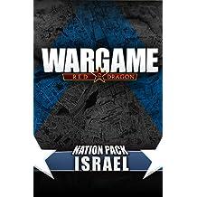 Wargame: Red Dragon - Nation Pack: Israel DLC [Code Jeu PC/Mac - Steam]