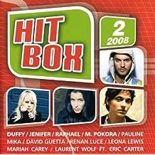 Hitbox 2008/2