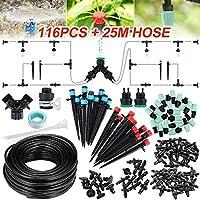 Kits de riego por goteo para equipos de riego automático   Amazon.es