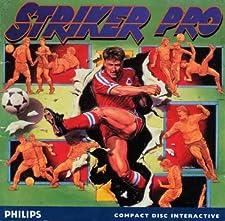 Striker Pro (für CD-I Player von Philips)