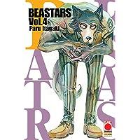 Beastars: 4