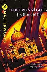 The Sirens Of Titan (S.F. MASTERWORKS)