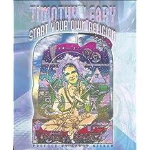 Start Your Own Religion