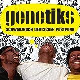 Schwarzbuch Deutscher Postpunk