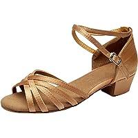 Vesi Donna Scarpe da ballo latino per / sandali per Ballroom Dance