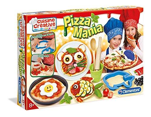 clementoni-627738-jeu-dimitation-cuisine-pizza-mania