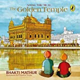 #3: Amma, Take Me to the Golden Temple