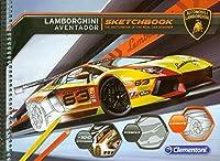 Entra nel meraviglioso mondo di divertimento e progettare il vostro molto proprio Lamborghini con stencil e adesivi per personalizzare la vostra auto da sogno. Kit completo di A che stimola l'immaginazione e la creatività dei bambini. Stile e color...