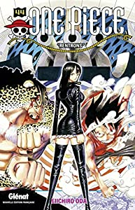 One Piece Edition originale Rentrons