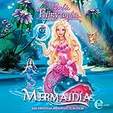 Barbie Mermaidia (Das Original-Hörspiel zum Film)