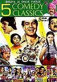 5 Comedy Classic Set - 2 (Set of 5 DVDs- Satte Pe Satta/Bawarchi/Khubsoorat/Chameli Ki Shaadi/Lakhon Ki Baat) by Amitabh Bachchan
