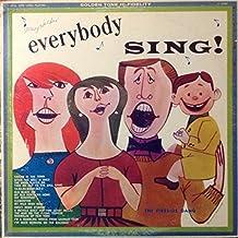Everybody Sing! (Old Time Favorites) [Vinyl LP]