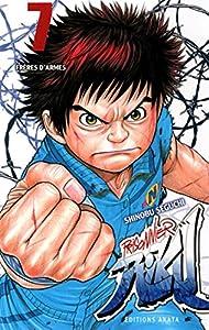 Prisonnier Riku Edition simple Tome 7