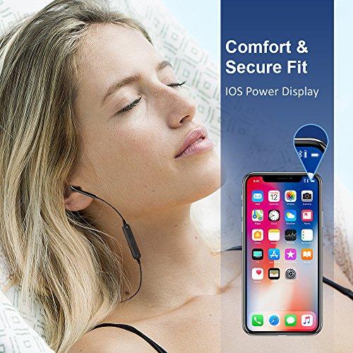 FKANT Auricolari Bluetooth Wireless d4cfed44ebea