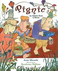Pignic by Anne Miranda (1996-01-01)
