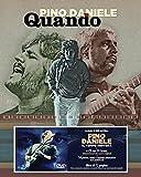 Daniele Pino (Artista) | Formato: Audio CD(7)Disponibile da: 1 dicembre 2017 Acquista: EUR 52,7915 nuovo e usatodaEUR 52,79