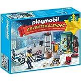 Playmobil City Action 9007 set de juguetes - sets de juguetes (Acción / Aventura, Niño, Multicolor)