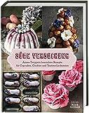 Süße Versuchung: Aimee Twiggers besondere Rezepte für Cupcakes, Cookies und Teatime-Leckereien
