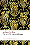 The Last Chronicle of Barset The Chronicles of Barsetshire (Oxford World's Classics)