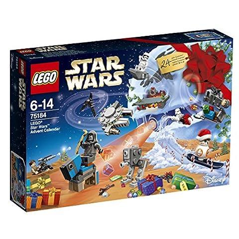 Lego Calendrier - LEGO - 75184 - Star Wars -