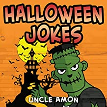 Halloween Jokes: Hilarious Halloween Jokes for Kids