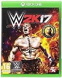 WWE 2K17 [Importación Italiana]