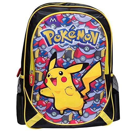 CYP-IMPORTS-Mochila-Pokemon-Pikachu-43cm