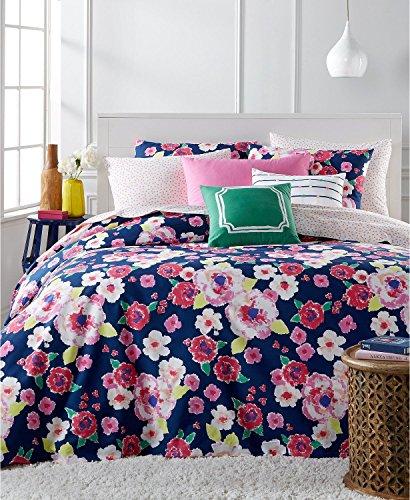 Unbekannt Laune von Martha Stewart 4Stück fleurtatious Betten Ensemble Twin