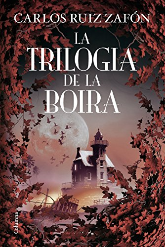 La trilogia de la Boira (Catalan Edition)