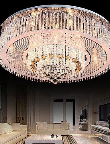 SSBY Contemporain Cristal Autres Cristal Lustre Salle d'occasion  Livré partout en Belgique