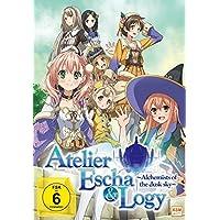 Atelier Escha und Logy - Alchemist of the Dusk Sky - Vol 1