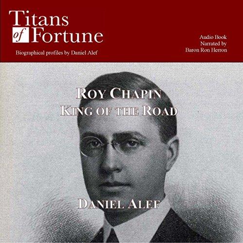 Roy Chapin  Audiolibri