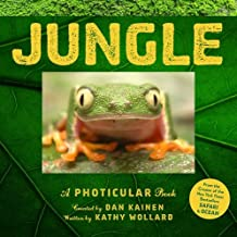 Jungle: A Photicular Book