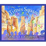 Times Square: A New York Number Book