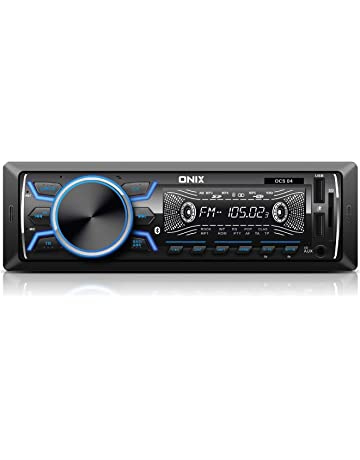 Car Stereo: Buy Car Stereo online at best prices in India - Amazon in