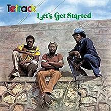 Let'S Get Started [Vinyl LP]